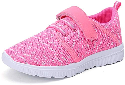 New Girl Boy Casual Sneakers Breathable Athletic Running Sports Shoes