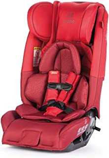 Diono Radian 3 Rxt All-In-One Convertible Car Seat, for Children and Baby to 120 Pounds, Red
