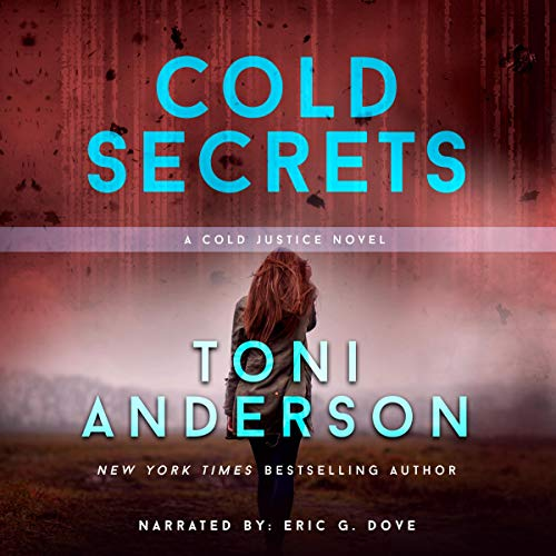 Cold Secrets  By  cover art
