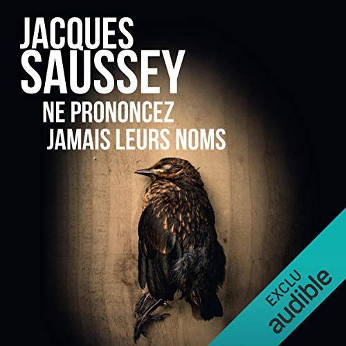 Ne prononcez jamais leurs noms     Daniel Magne & Lisa Heslin 6              By:                                                                                                                                 Jacques Saussey                               Narrated by:                                                                                                                                 François Tavares                      Length: 12 hrs and 39 mins     Not rated yet     Overall 0.0