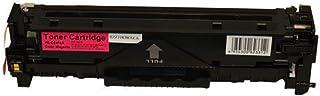 CE413A #305 Premium Generic Magenta Toner