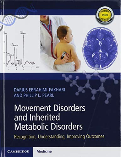 Movement Disorders and Inherited Metabolic Disorders: Recognition, Understanding, Improving Outcomes