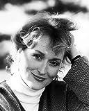Moviestore Meryl Streep 25x20cm Schwarzweiß-Foto