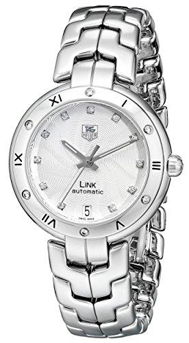 Tag Heuer WAT2312.BA0956–Armbanduhr Damen