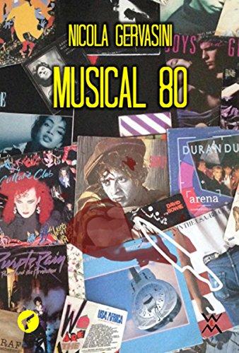 Musical 80 (Amando noir) (Italian Edition)