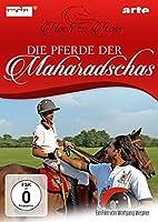 Die Pferde Der Maharadschas [DVD]