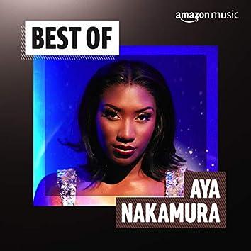 Best of Aya Nakamura