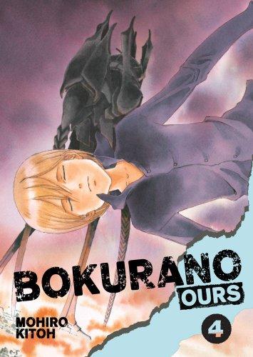 Bokurano: Ours, Volume 4: 04