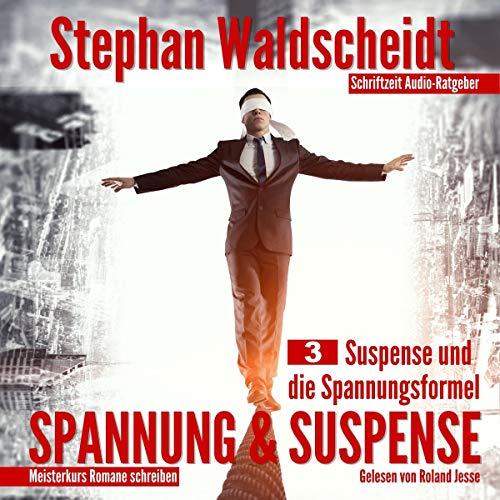 Suspense und die Spannungsformel Titelbild
