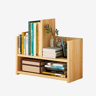 Stylish Simplicity bookshelf Desk shelf file holder office shelf small bookcase Floor-standing bookshelf