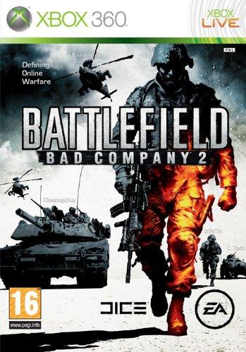 Battlefield: Bad Company 2 (Xbox 360) [Importación inglesa]