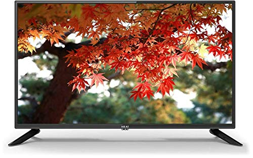 Akai TV AKTV3219 TV LED 32 Pollici HD DVBT2/HEVC
