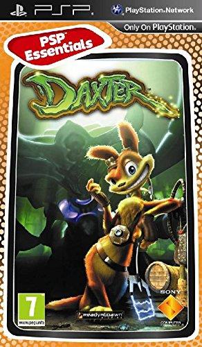 Sony Computer Entertainment - Daxter Essentials /PSP (1 Games)