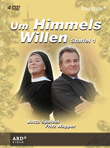 Um Himmels Willen - Staffel 1 [4 DVDs]