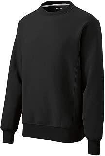 Joe's USA Mens Super Heavyweight Crewneck Sweatshirt Sizes XS-4XL