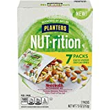 NUT-rition Men's Health Recommended Mix (7 Packets)