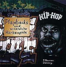 Hip-Hop: Playback-CD