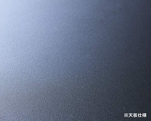 パール金属ゲーミングデスクパソコンデスクPCデスクW1200DXレッド/ブラックN-7652