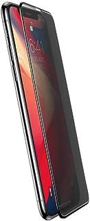 Devia Van Series Full Screen Anti-Glare Tempered Glass for iPhone 6.5 - Black
