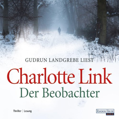 Der Beobachter audiobook cover art