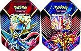 Pokemon POK07787 Pokémon TCG: Legends of Galar V Lata (uno al Azar)