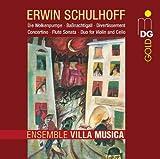 Kammermusik - Ensemble Villa Musica
