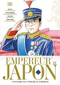 Empereur du Japon Edition simple Tome 3