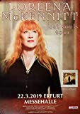 Loreena McKennitt - Lost Soul, Erfurt 2019 »
