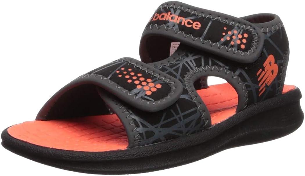 New Balance Unisex-Child Kid's Sport Sandal