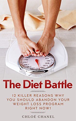 The Diet Battle: Amazing Secret Myths About All Fast Weight Loss Plans.: Paleo,Healthy,Low Fat,Atkins,Blood Type,Ketogenic,Gluten Free,Low Carb,Flexible… ... Chance Answers Book 1) (English Edition)