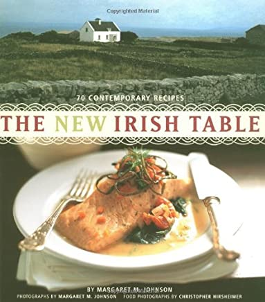 [New Irish Table] [By: Johnson, Margaret M.] [February, 2003]