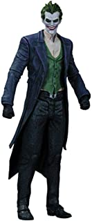 DC Collectibles Batman: Arkham Origins: Series 1 Joker Action Figure