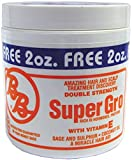 BB Double Strength Super Gro 144g