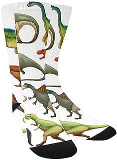 Fractal Simple Socks,for kid