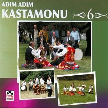 Adım Adım Kastamonu, Vol. 6
