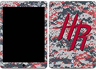 Skinit Decal Tablet Skin for iPad Pro 12.9in (2017) - Officially Licensed NBA Houston Rockets Digi Camo Design