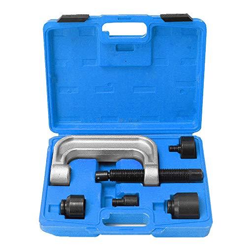 TolleTour Kugelgelenk Ausdrücker Traggelenk Abzieher Separatoren Montage Werkzeug Set W211 220 230