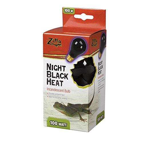 100 watt reptile heat bulb - 7