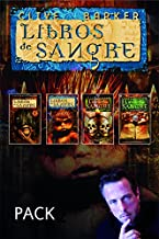 Pack Libros de Sangre (Spanish Edition)