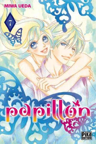 Papillon T07