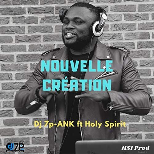 DJ 7P-ANK feat. Holy Spirit