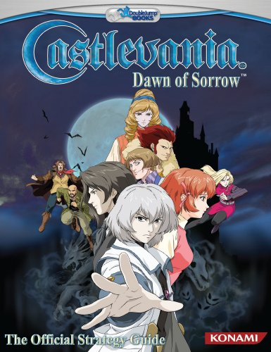 Castlevania: Dawn of Sorrow: The Official Strategy Guide (English Edition)