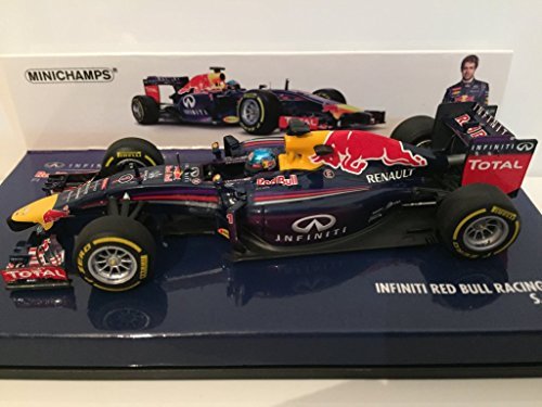 Minichamps Infiniti Red Bull Racing