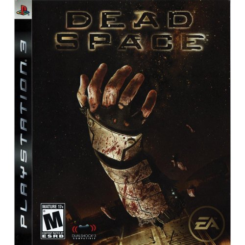 Dead Space (PlayStation 3) by Electronic Arts