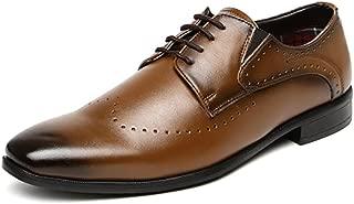 San Frissco Men's Sneakers-7 UK/India (41 EU) (EC 8105_Tan-7)