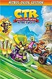 Crash Team Racing Nitro-Fueled - Nitros Oxide Edition - Nintendo Switch [Importación inglesa]