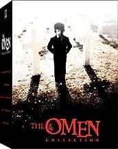 The Complete Omen Collection: (The Omen - 1976/ The Omen - 2006/ Damien: The Omen II/ The Omen III: The Final Conflict/ The Omen IV: The Awakening)