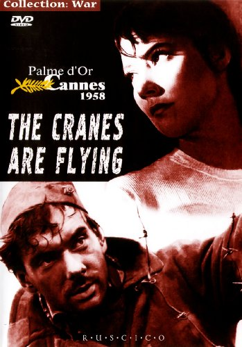 The Cranes are Flying [Import]