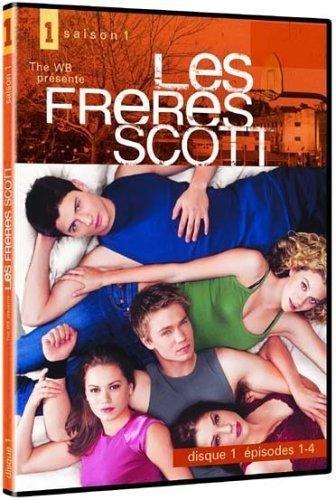 Les Frères Scott - Saison 1 - DVD test [Francia]
