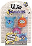 IMC Toys - Furby Pack de 3 Figuras blanditas (28524)